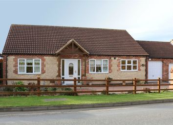 Thumbnail 2 bed detached bungalow for sale in The Alamo, Swinstead Road, Corby Glen