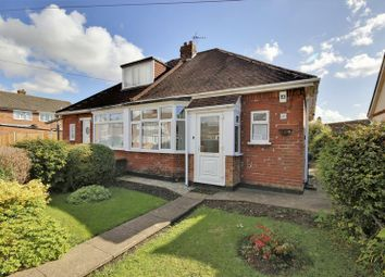 Thumbnail 2 bed bungalow for sale in Benham Grove, Portchester, Hampshire