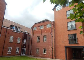 Thumbnail 3 bed flat to rent in Castle Brewery, Newark