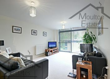 Thumbnail 1 bedroom flat for sale in Scholars Court, Newsome Place, Hatfield Road, St. Albans