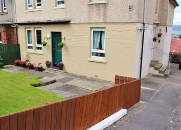 Thumbnail 2 bed flat for sale in 44 Mount Vernon Road, Stranraer