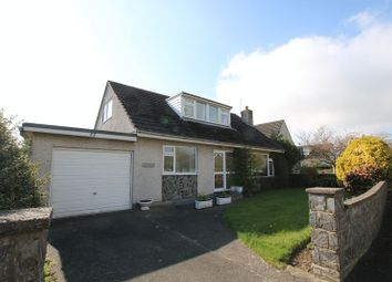 Thumbnail 3 bed detached bungalow for sale in 22 Ballastrooan, Colby