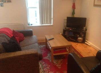 Thumbnail 1 bed flat to rent in Nunhead Road, London