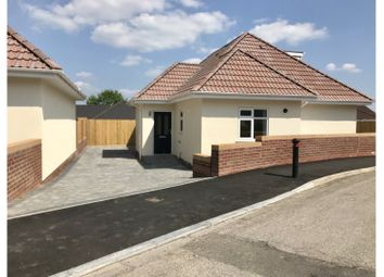 Thumbnail 3 bed detached bungalow for sale in Dunster Road, Keynsham