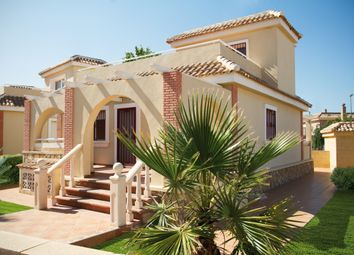 Thumbnail 1 bed apartment for sale in Balsicas, Murcia, Spain