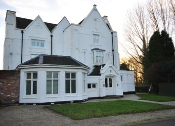 Thumbnail 2 bed flat to rent in Terrick Hall, Whitchurch, Shropshire