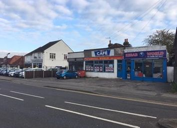 Thumbnail Commercial property for sale in 475A & 475B Blackfen Road, Sidcup, Kent