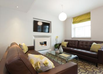 Thumbnail 2 bed flat to rent in Bentinck St, London