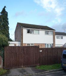 Thumbnail 4 bedroom property to rent in Carisbrooke Close, Caversham Park, Berkshire