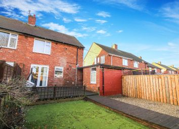 3 bed semi-detached house for sale in Lynn Road, North Shields NE29