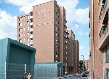 Thumbnail 1 bed flat for sale in Tabley Street, Liverpool