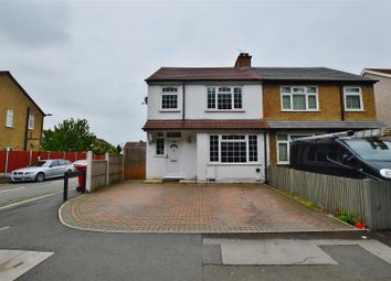 Thumbnail 3 bed semi-detached house for sale in Burnham Lane, Burnham, Slough