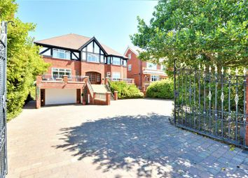 Thumbnail 5 bed detached house for sale in Grosvenor Road, Birkdale, Southport