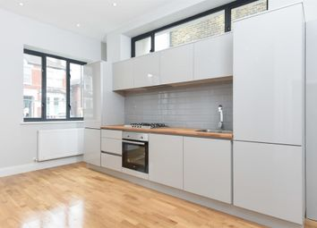 Thumbnail 2 bed flat for sale in Stanger Road, London