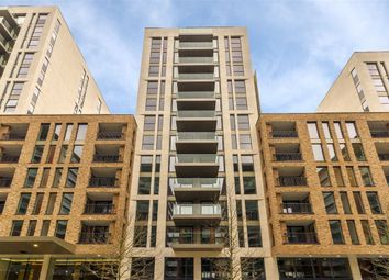 Thumbnail 2 bed flat for sale in North Wharf Road, London