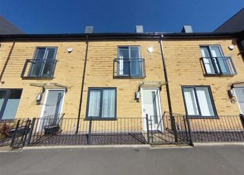 Thumbnail 2 bed terraced house for sale in Louisa Street, Manchester, Manchester