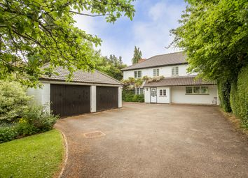 Thumbnail 4 bed detached house to rent in Wilton Lane, Jordans, Beaconsfield