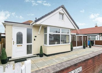 Thumbnail 2 bed bungalow for sale in Garford Road, Rhyl