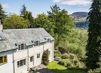 Thumbnail 2 bed terraced house for sale in Garden Cottage, Fellside, Manesty, Keswick, Cumbria