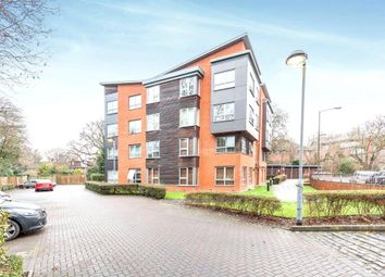 Thumbnail 2 bed flat for sale in Old Meadow House, Pegler Way, Crawley