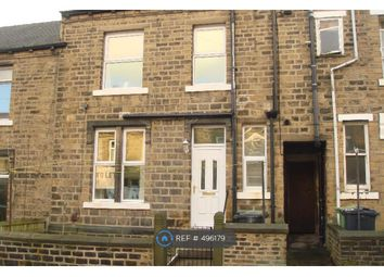 Thumbnail 2 bed terraced house to rent in Crosland Street, Huddersfield