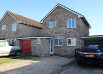Thumbnail 3 bedroom detached house to rent in Pizey Close, Clevedon