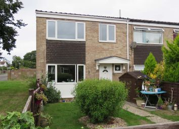 Thumbnail 4 bed property for sale in Eastwood Close, Hayling Island