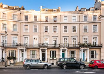 3 bed maisonette for sale in Royal Crescent, Holland Park, London W11