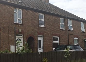 Thumbnail 3 bedroom terraced house to rent in Stonald Avenue, Whittlesey