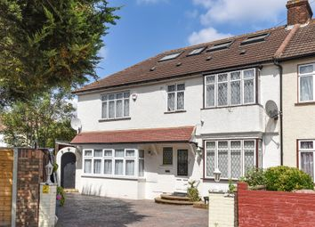 Thumbnail 8 bed semi-detached house for sale in Hatton Gardens, Mitcham