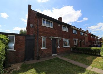 Thumbnail 3 bed property for sale in Tait Avenue, Edlington, Doncaster