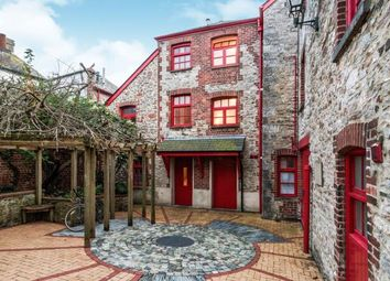 Thumbnail 1 bed flat for sale in The Barbican, Plymouth, Devon