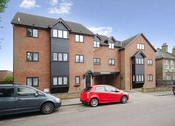 Thumbnail 2 bedroom flat to rent in Barclay Court, 15 Dale Grove, London