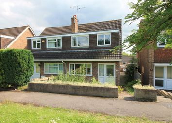 3 bed semi-detached house to rent in Mandarinway, Wymans Brook, Cheltenham GL50