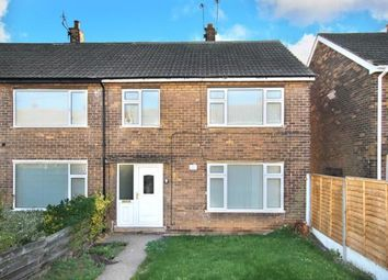 Thumbnail 3 bed end terrace house for sale in Jowitt Close, Maltby, Rotherham, South Yorkshire