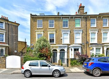 Thumbnail 1 bed flat to rent in Southborough Road, London