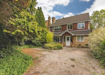 Thumbnail 4 bed detached house for sale in Langley Park Road, Iver, Buckinghamshire
