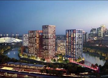 Thumbnail 3 bedroom property for sale in Montague Building, City Island, London