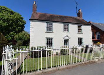Thumbnail 4 bedroom property for sale in Broad Lane, Moulton, Spalding