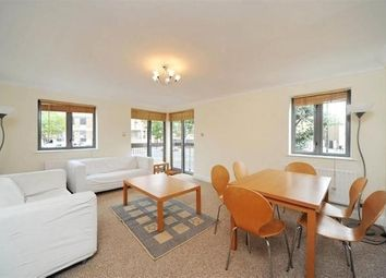 Thumbnail 2 bed flat to rent in Grenade Street, Canary Wharf