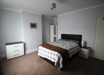 Thumbnail Room to rent in Queens Road, Gosport