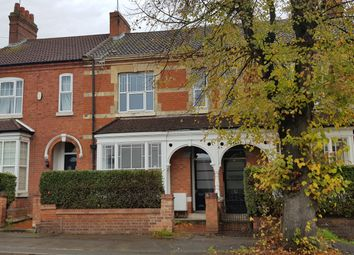 Thumbnail 4 bed terraced house to rent in Northampton Road, Wellingborough