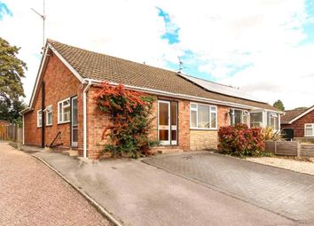 Thumbnail 3 bed semi-detached bungalow for sale in Willow Road, Yeovil