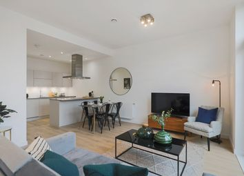 Thumbnail 3 bed terraced house for sale in Chobham Farm, Penny Brooke Street, London