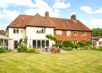 Thumbnail 5 bed detached house for sale in Lewes Road, Ditchling, Hassocks, East Sussex