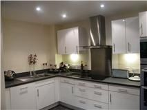 Thumbnail 2 bed flat to rent in Hill View Road, Dorking