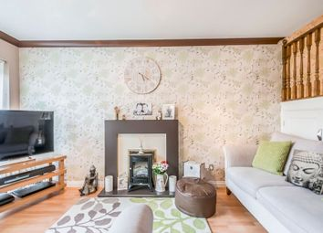Thumbnail 3 bedroom terraced house for sale in Haddon Close, Stevenage