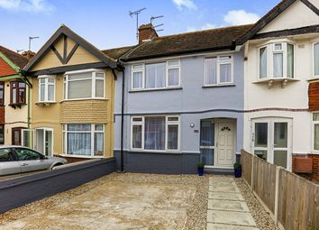 Thumbnail 3 bed property for sale in Downs Road, Walmer, Deal