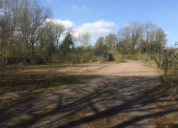 Thumbnail Commercial property to let in Station Yard (South Side), Pluckley, Ashford, Kent