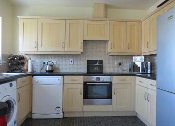 Thumbnail 1 bed flat for sale in Heron Way, Benwick, March